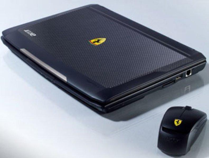 Acer Ferrari 5000 Webcam Drivers