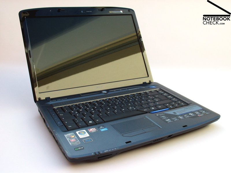 Drivers Acer Aspire 5530G