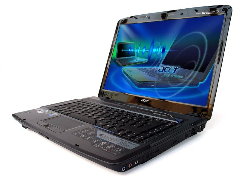 Review Acer Aspire 5930g Notebook Notebookcheck Net Reviews