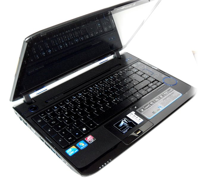 Drivers for Acer Aspire 5940