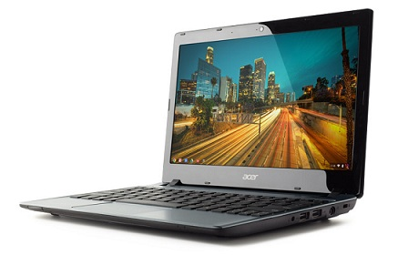 Google rumored to be releasing 12.85-inch laptop by year's ...