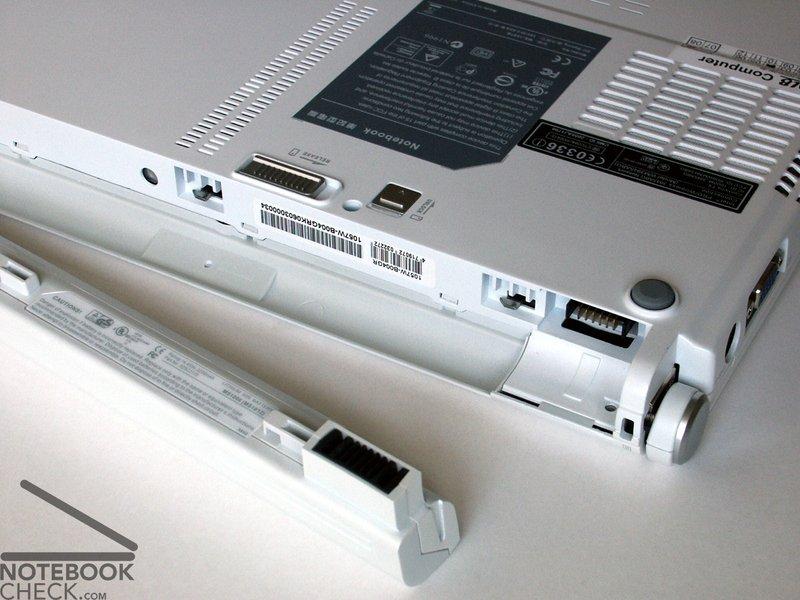 MSI S262 YA Edition WLAN 64Bit