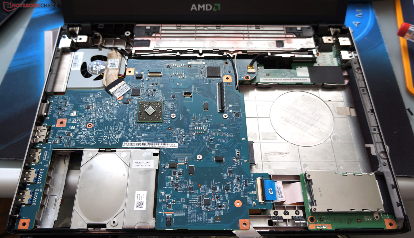 AMD AM APU With Radeon(tm) HD Graphics driver - DriverDouble
