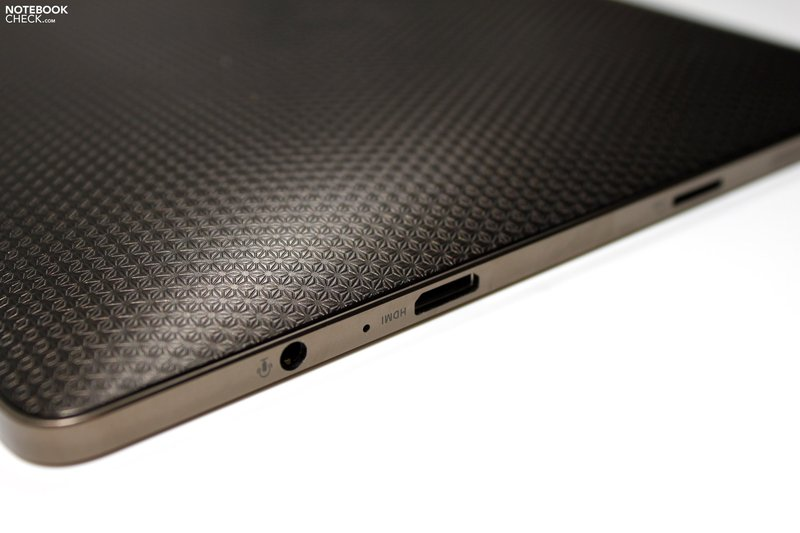 Review Asus Eee Pad Transformer Tf101 Tablet Mid