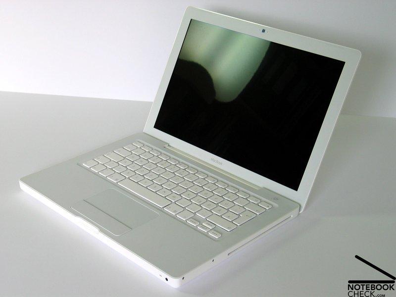 Review Apple Macbook 13 U0026quot  Core 2 Duo Notebook