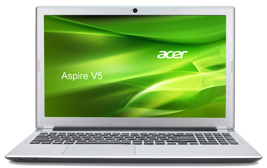 Acer Aspire V5-531P NVIDIA Graphics Treiber Windows 7