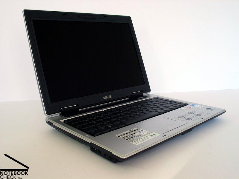 Asus A8Jr Audio Linux
