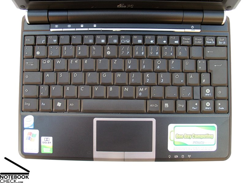 ASUS 1000H KEYBOARD DRIVER FOR WINDOWS