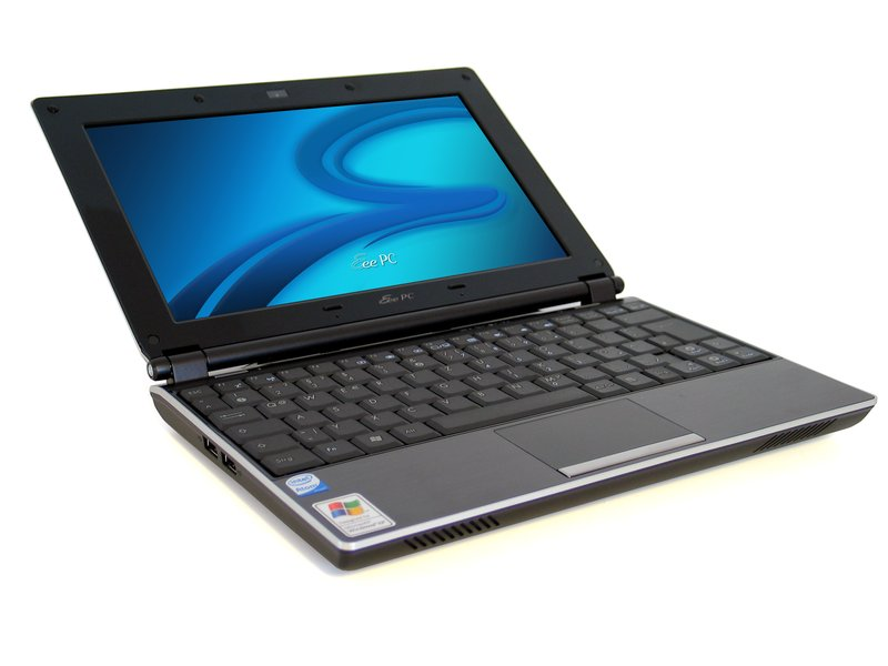 New Driver: Asus Eee PC 1002HA/XP Touchpad