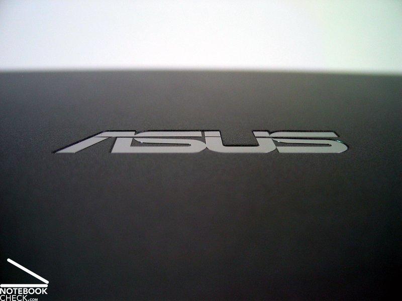 Asus F3S - Notebookcheck.net External Reviews