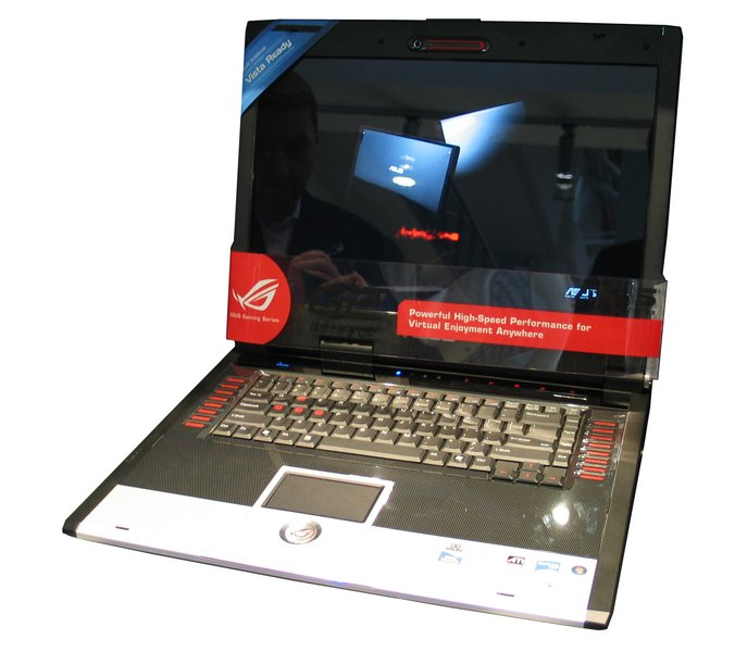 Asus G2S Notebook Virtual Camera Windows 8 X64