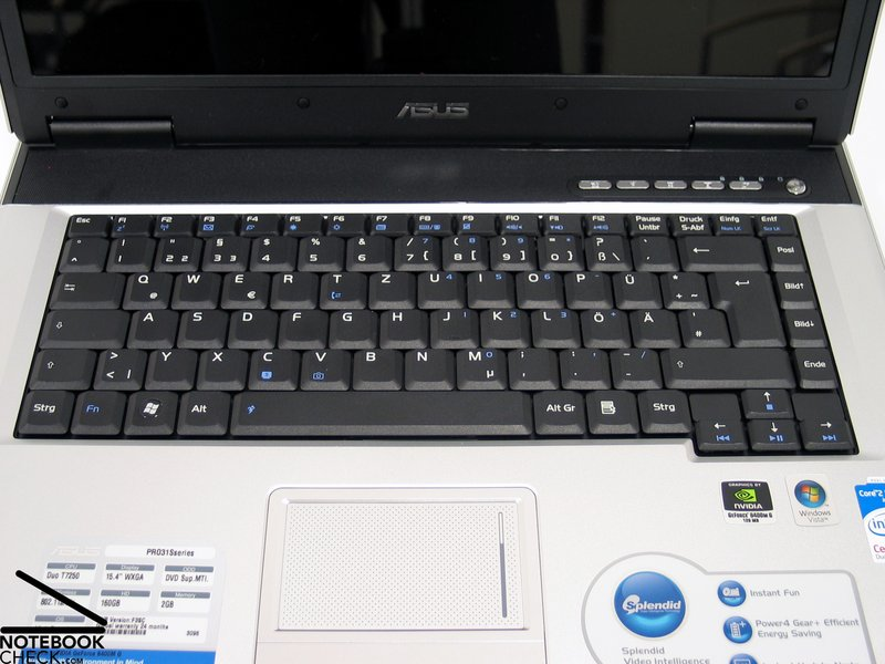 ASUS PRO31U NOTEBOOK DOWNLOAD DRIVER