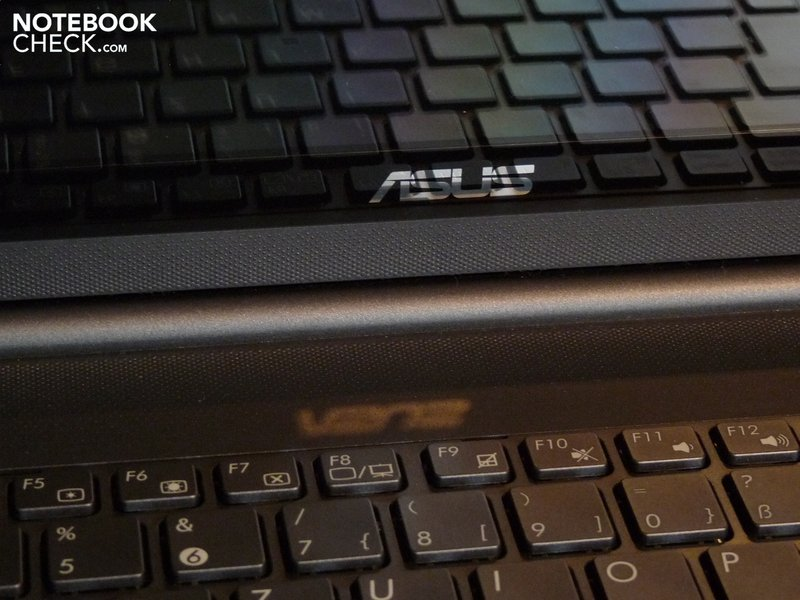 ASUS UX50V NOTEBOOK TOUCHPAD DRIVERS FOR WINDOWS VISTA