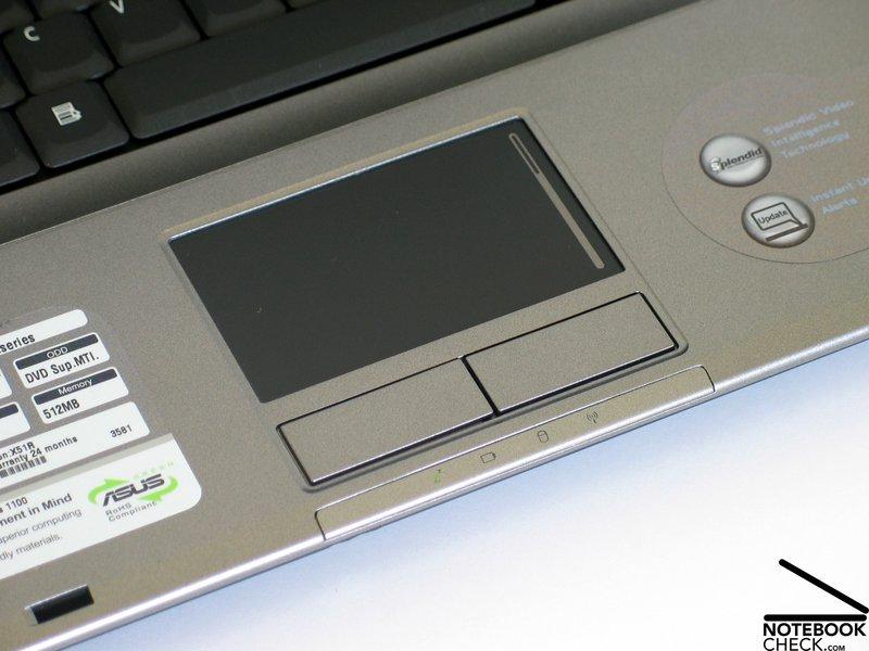 Asus X51R HOTFIX Windows 7