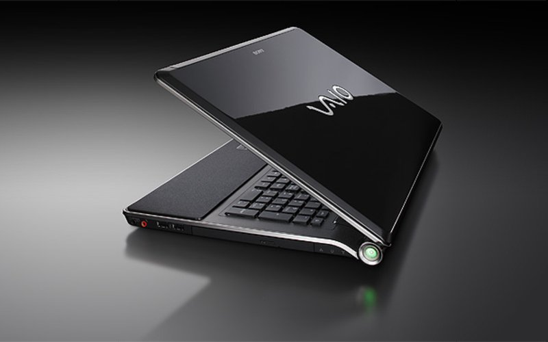 SONY VAIO AW DRIVER FOR PC