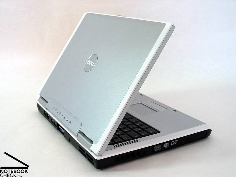 dell inspiron 1501 notebookcheck net external reviews rh notebookcheck net dell inspiron 1501 laptop user manual Dell Computers