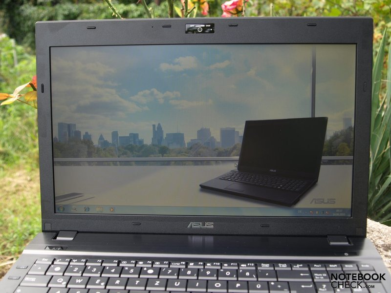 Asus B53J Notebook Intel Turbo Boost Drivers for Windows 8