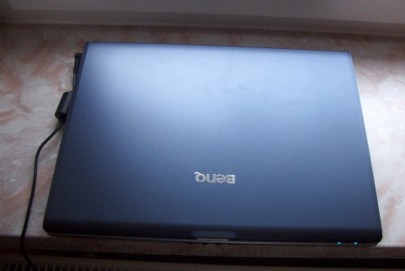 DRIVER FOR BENQ JOYBOOK R55EG