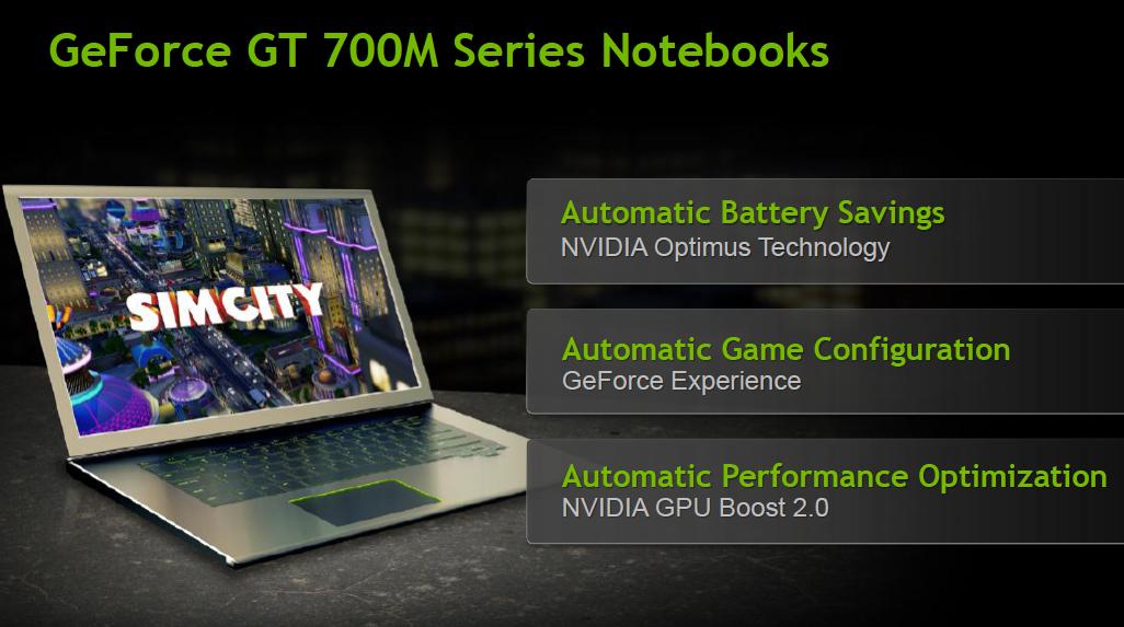 Nvidia geforce gt 740m видеокарта 5