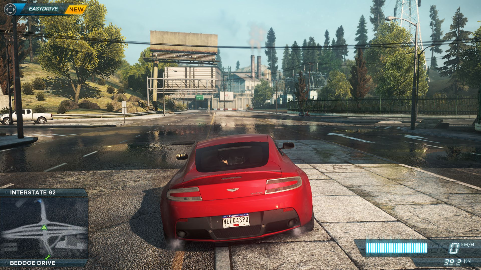 Need For Speed Most Wanted Benchmarked Notebookcheck Net Reviews