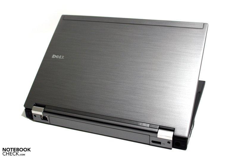 Dell Latitude E6410 Руководство - фото 3