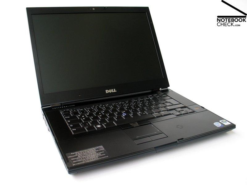 Review Dell Latitude E6500 Notebook