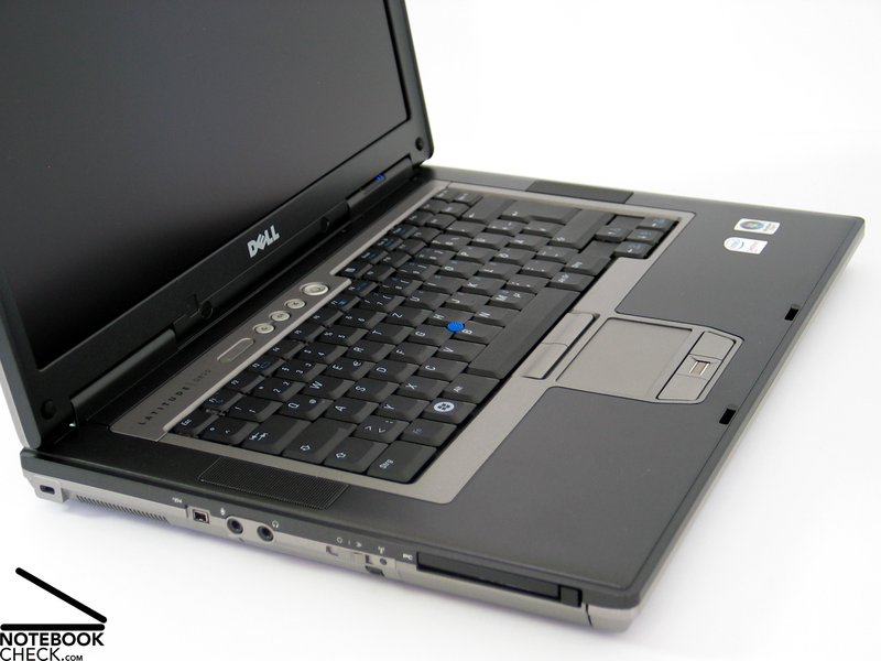 Dell Latitude D830 Drivers