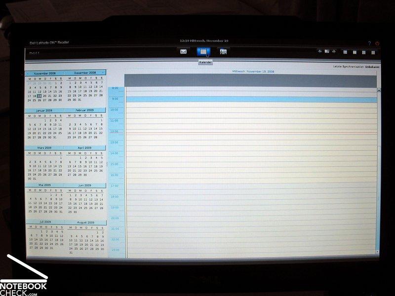 Dell Latitude E4300 ON Reader Treiber Windows XP