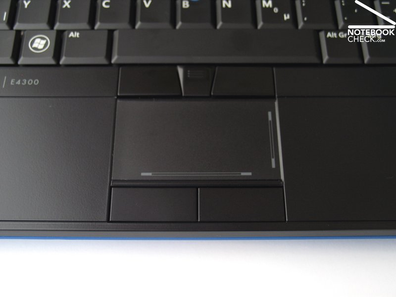 Review Dell Latitude E4300 Laptop - NotebookCheck net Reviews