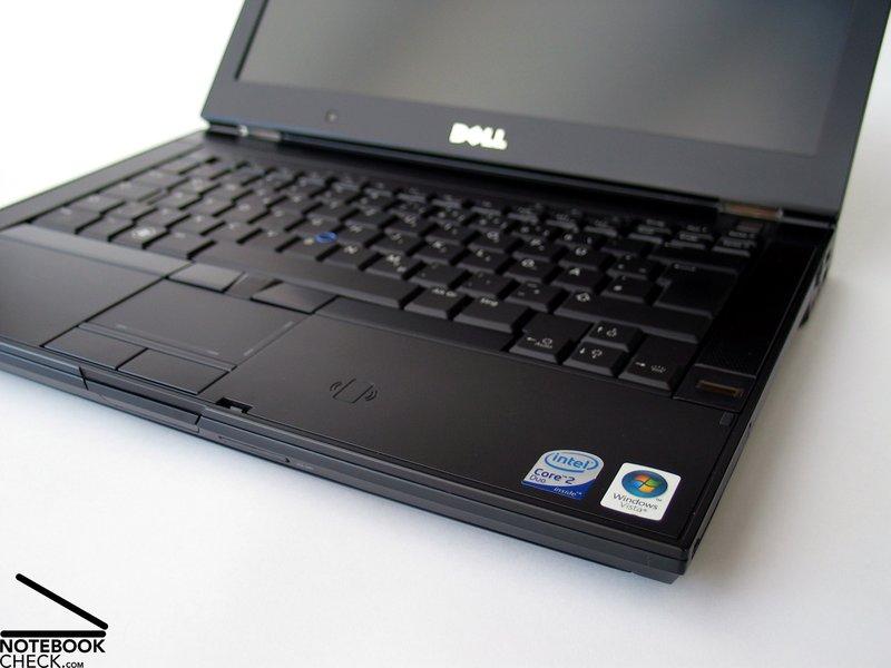 Review Dell Latitude E6400 Notebook - NotebookCheck.net ...