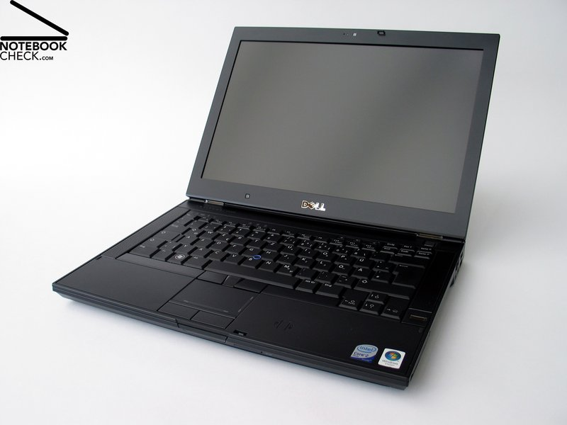 review dell latitude e6400 notebook. Black Bedroom Furniture Sets. Home Design Ideas