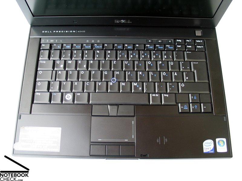 Dell Precision M2400 Notebook nVidia Quadro FX370M Display Driver