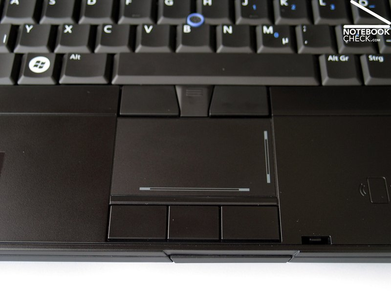Dell Precision M2400 Touchpad/Pointing Stick Treiber Windows 10