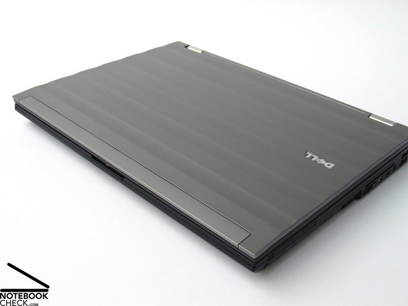 Dell latitude e6500 display