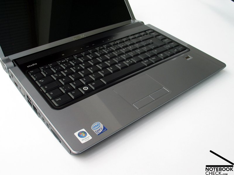 Biometric Coprocessor Driver Dell Xps M1530