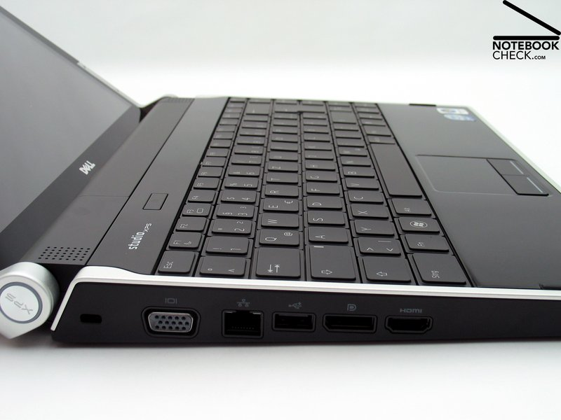 Dell Studio XPS 1340 Notebook nVidia Ethernet Controller Drivers (2019)