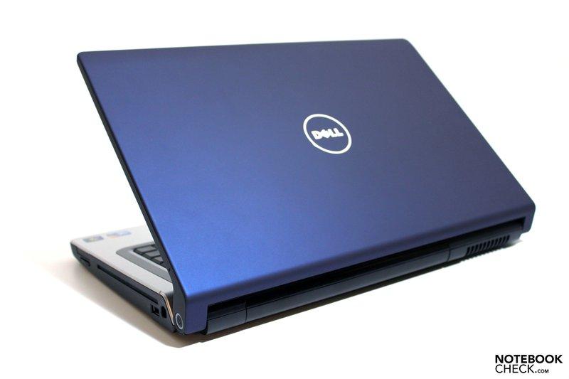 Drivers: Dell Studio 1555 Notebook