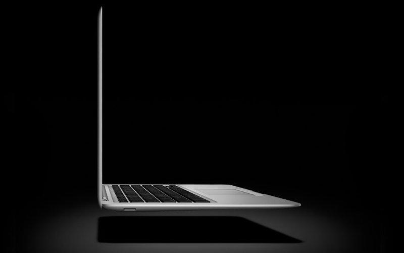 Apple MacBook Air - Notebookcheck net External Reviews