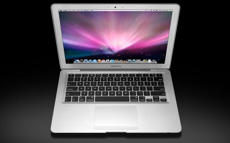 Apple deals macbook air