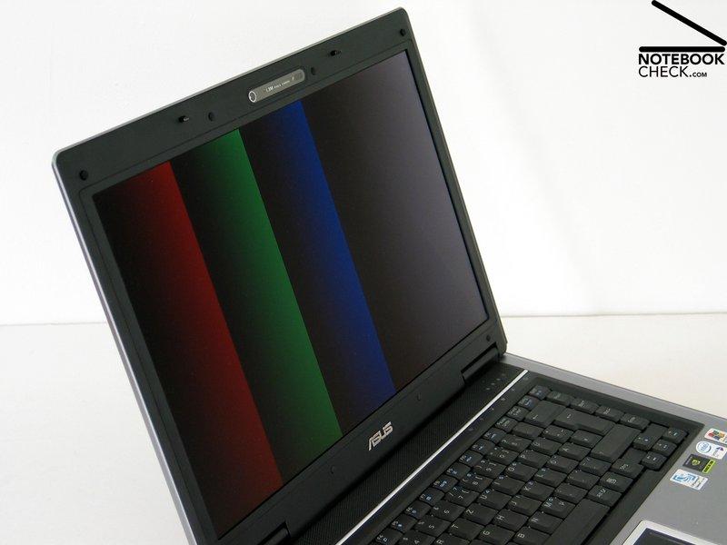 Asus F3JM Windows 8