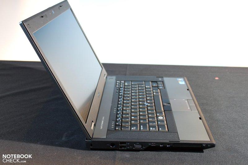 Dell Latitude E5510 Laptop Intel Chipset Last
