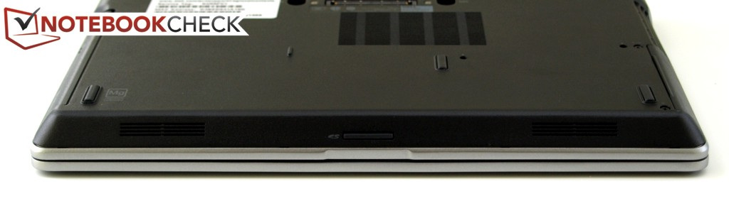 Review Dell Latitude E6330 Notebook - NotebookCheck net Reviews
