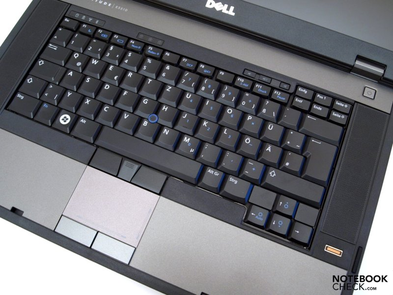 Dell Latitude E5510 Laptop Intel Chipset Windows