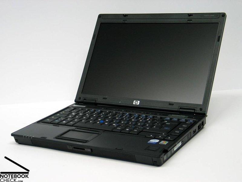 HP COMPAQ NC6400 NOTEBOOK HSDPA DRIVER PC