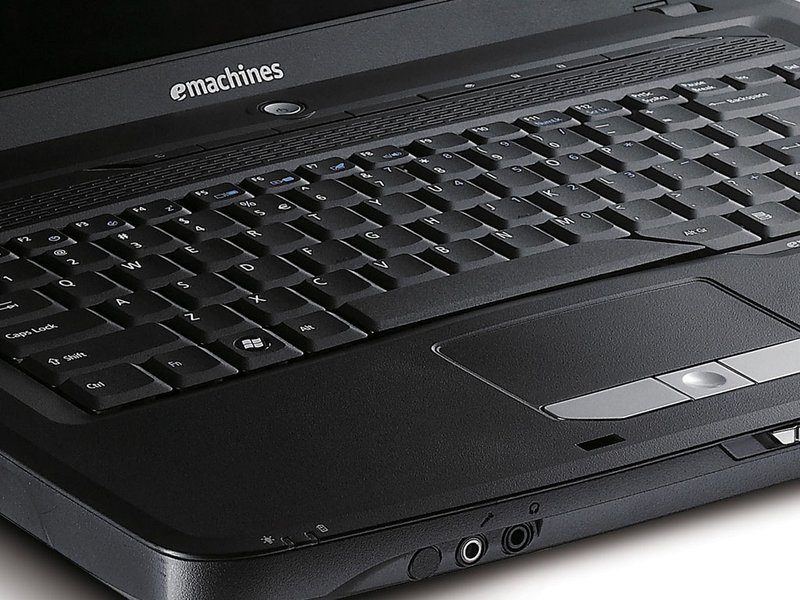 EMACHINES E520 LAPTOP DRIVERS DOWNLOAD