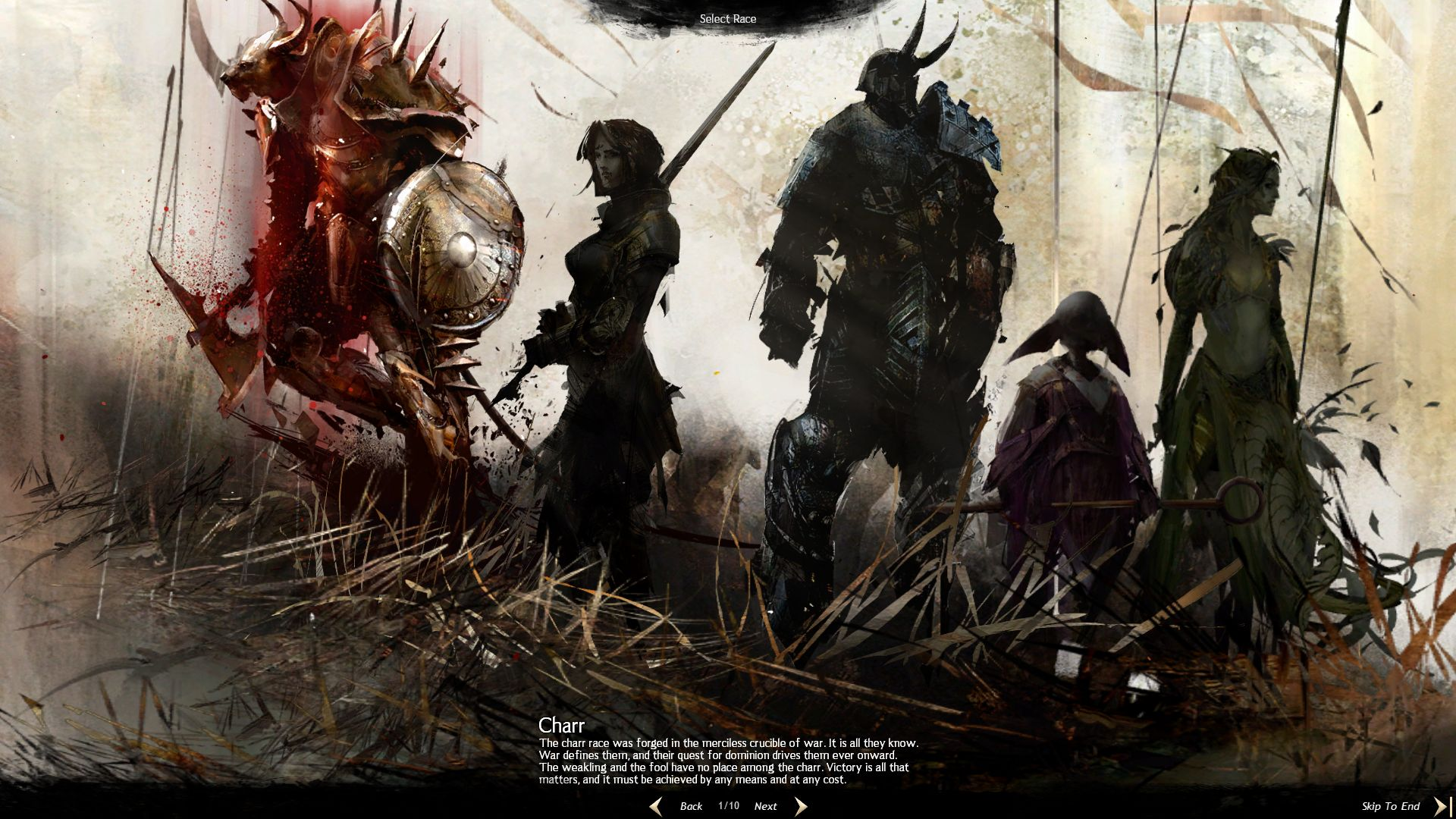 abaddon guild wars wallpaper - photo #12