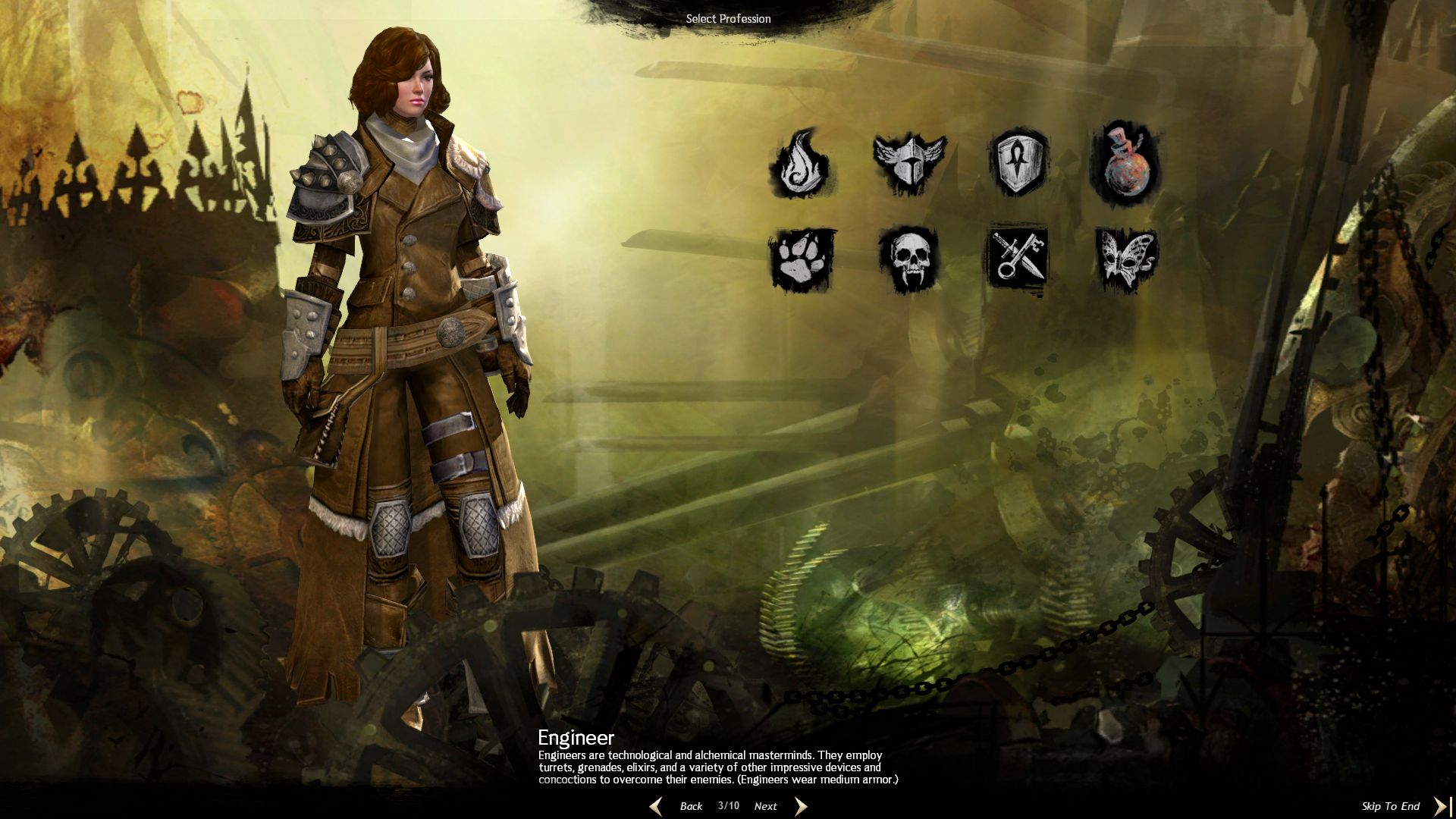 guild wars 2 playable download size
