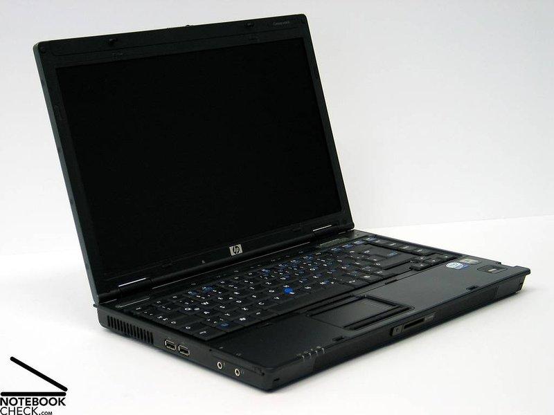 HP COMPAQ NC6400 NOTEBOOK HSDPA DRIVER