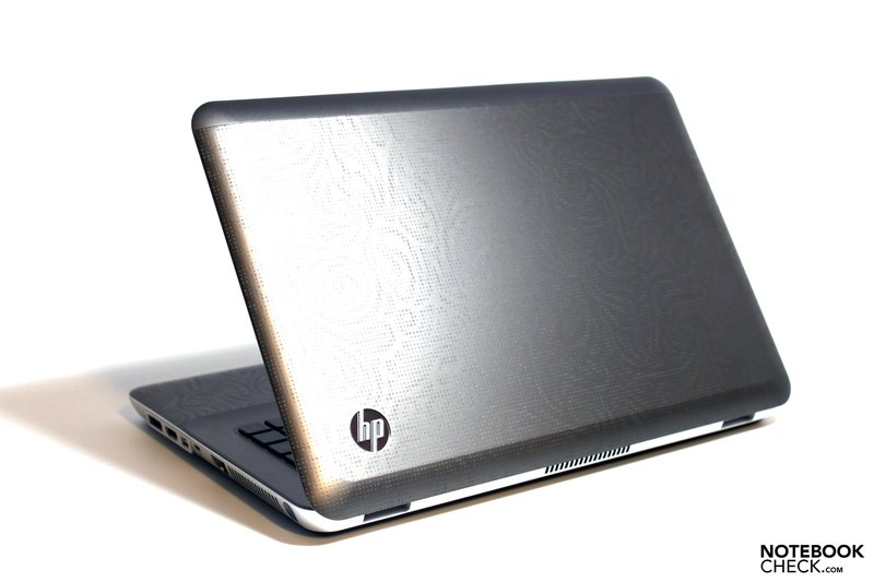 HP Envy 14-2090ca Beats Edition Notebook Driver for Mac