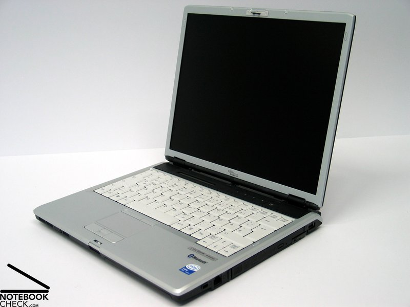 LIFEBOOK E7110 TREIBER EBOOK
